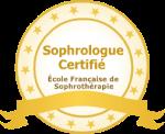 EFDS-Logo-Certification sophrologue