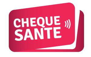 logo chèque santé