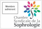 macaron chambre syndicale de sophrologie